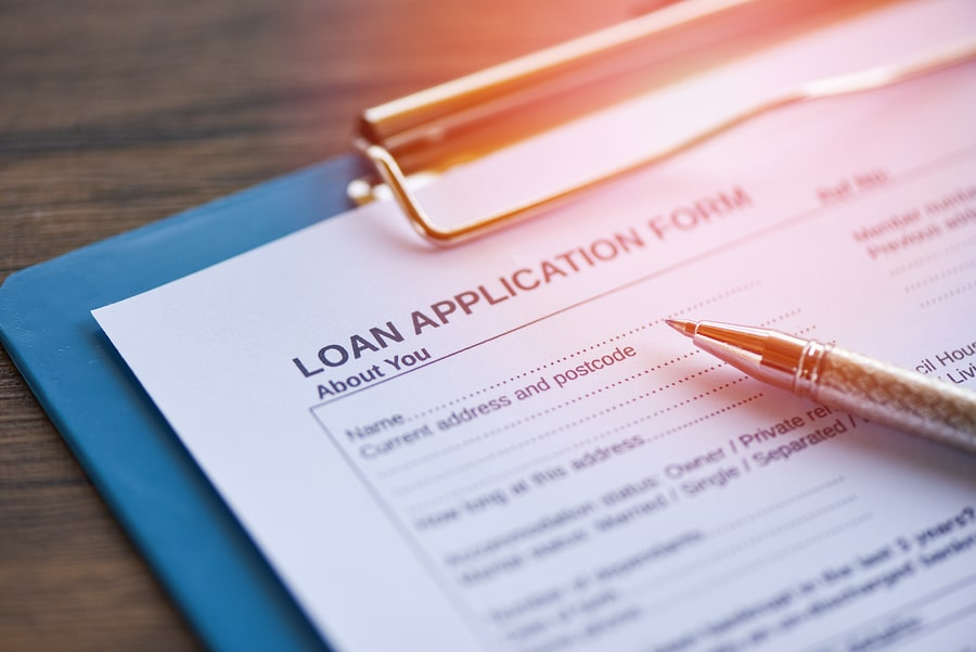 fast personal loan singapore application form