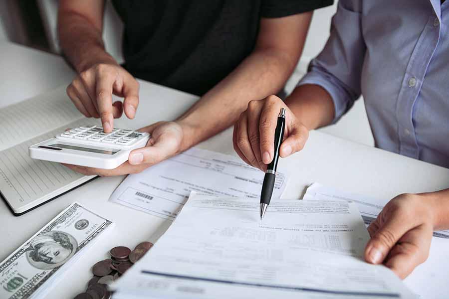 moneylender singapore calculating loan repayments