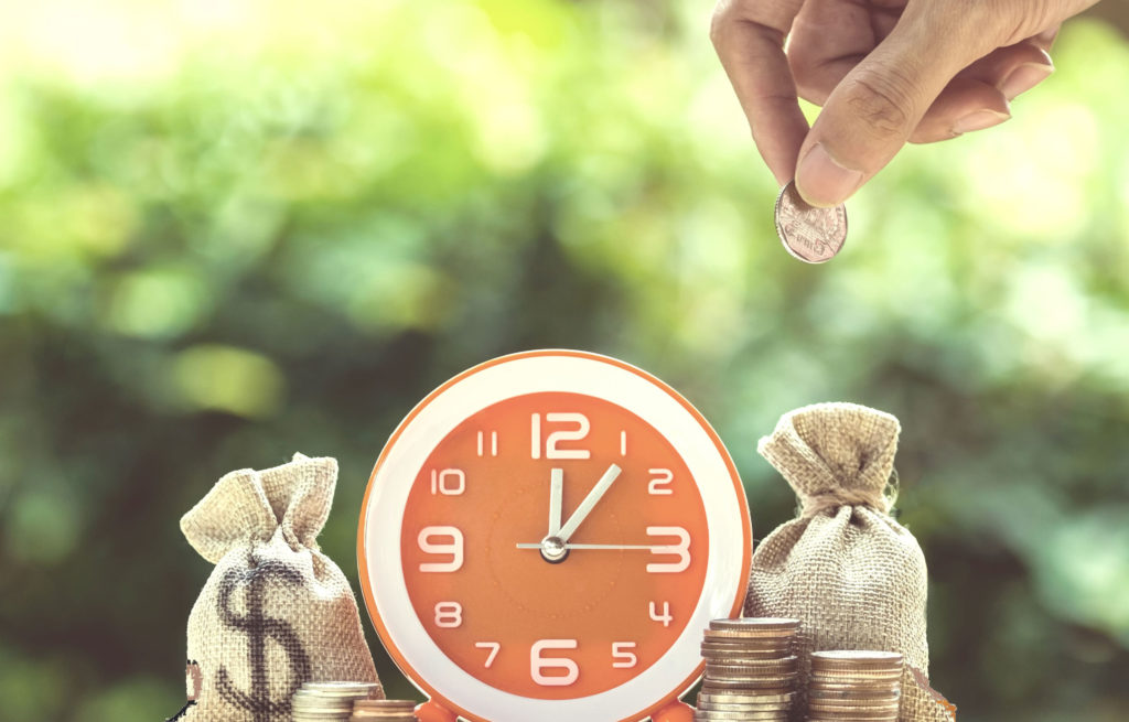 a timely payday loan in Singapore
