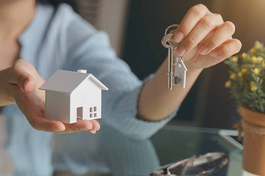 opportunity to get housing using loan
