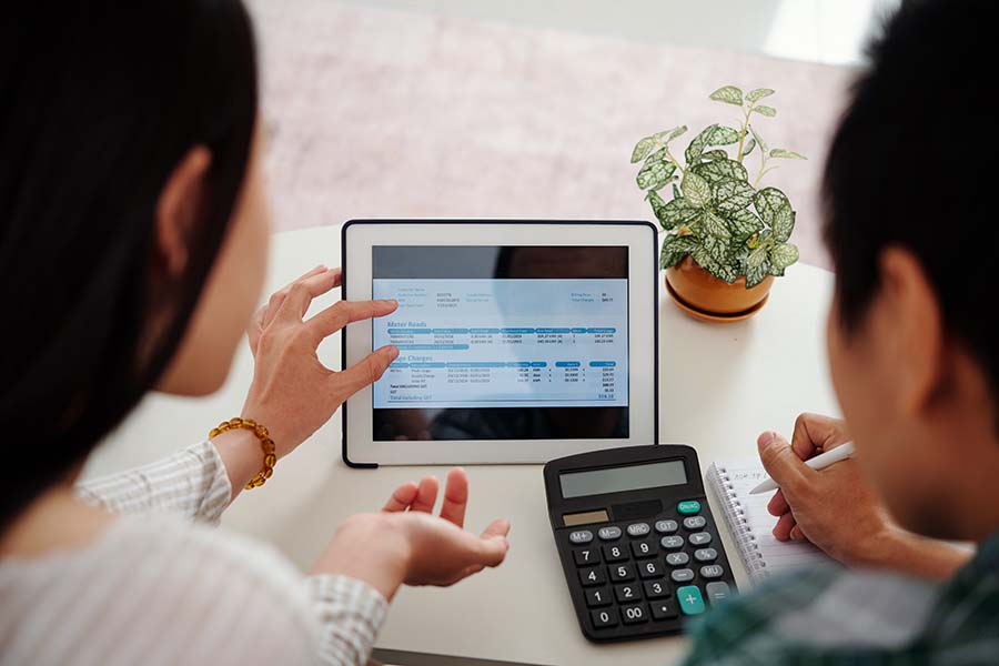 checking loan rates online and applying for online loans with ease